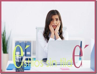 Los efectos del estrés en la boca