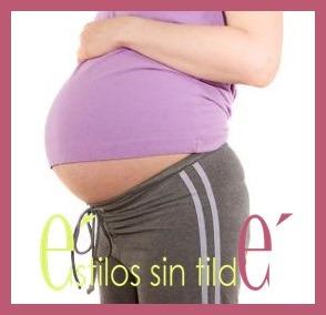 Consejos de belleza en el embarazo 2