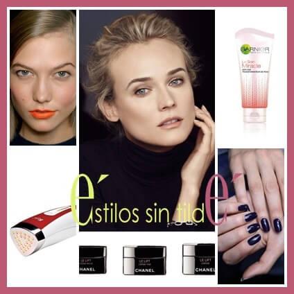 Nuevos productos de belleza 2014 2