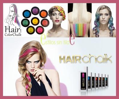 Mechas de colores para el 2014 3