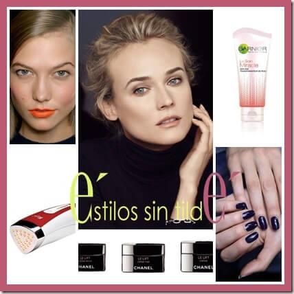 Nuevos productos de belleza 2014