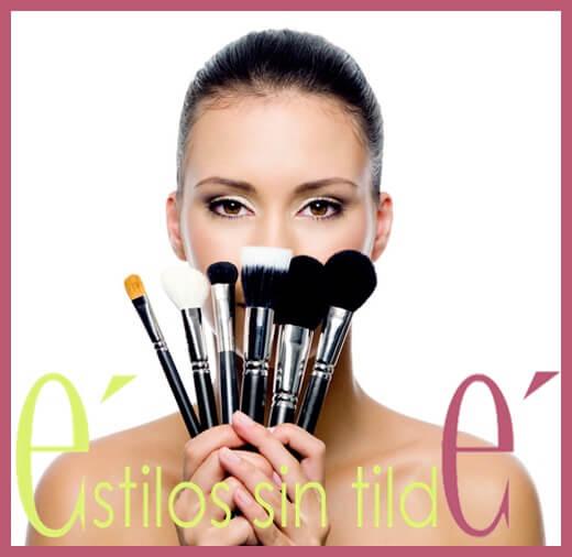 Cómo usar las BROCHAS de maquillaje 1