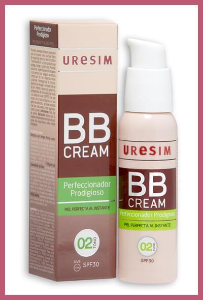 Nueva BB Cream de Uresim