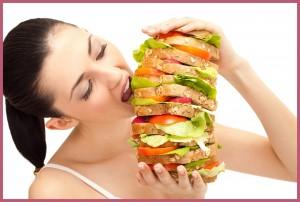 Alimentos y complementos SACIANTES
