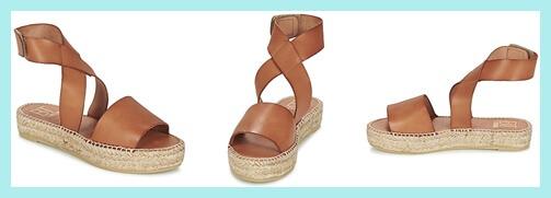 Tendencias en sandalias y zapatos abiertos para el Verano