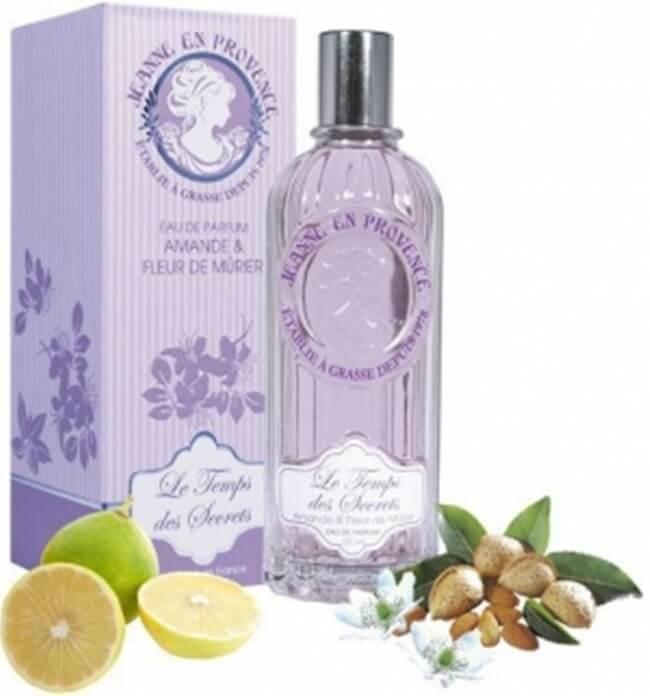 Sorteo Día de la Madre: gana un lote de 3 perfumes de Jeanne en Provence