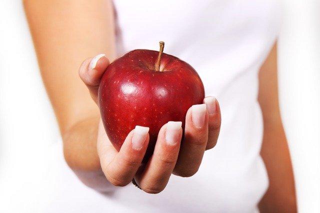 Adelgazar de forma sana es posible