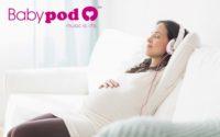 Babypod, un estupendo regalo para las futuras mamás