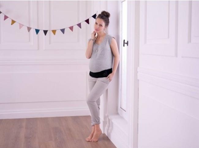 Cómo debe ser la ropa interior de mujer durante la maternidad