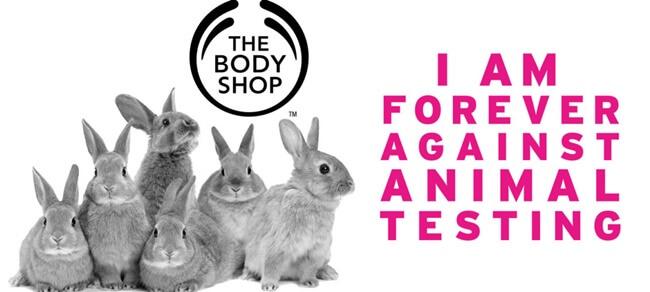 Cosmética que NO Experimenta con Animales