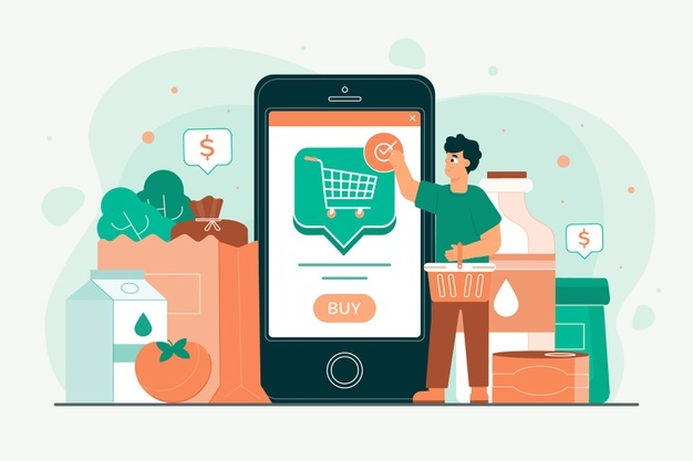 Mercado Local online, apoya a los pequeños productores 2
