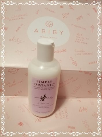 Review de mi primera Abibybox 3