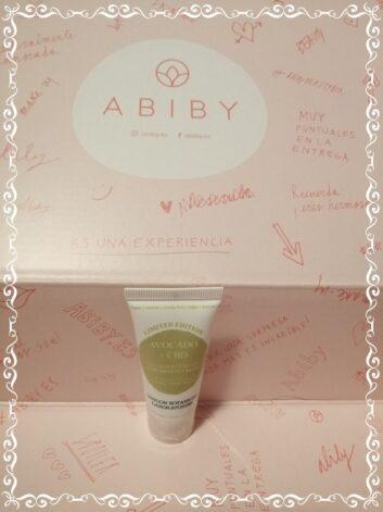 Review de mi primera Abibybox