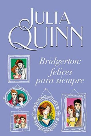 Bridgerton, continúa la saga con sus libros 8
