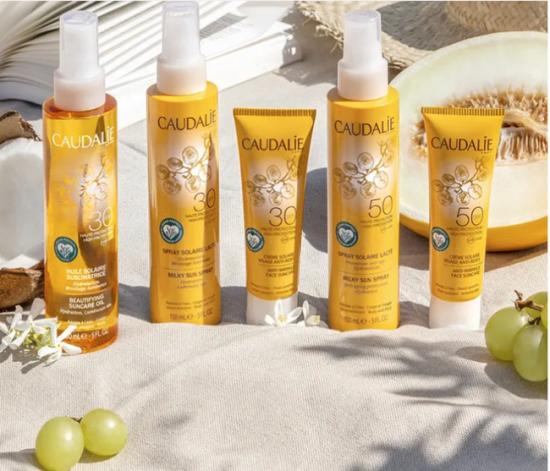 Protección Solar Ocean Protect, cuida tu piel y el medio ambiente