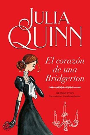 Bridgerton, continúa la saga con sus libros