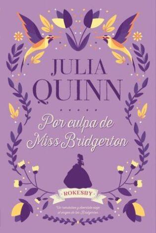 Bridgerton, continúa la saga con sus libros 9