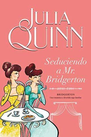 Bridgerton, continúa la saga con sus libros 4